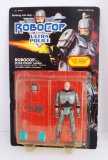 RoboCop Ultra Police Rapid Repeat Cap Firing Figure