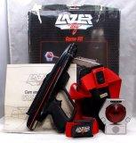 Vintage Lazer Tag Game Kit