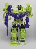 Devastator G1 Vintage Transformers Combiner Figure