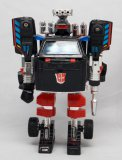 Trailbreaker G1 Vintage Transformers Figure