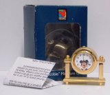 Mickey Mouse Collectible Miniature Clock