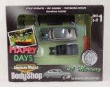 Ertl Happy Days 1/64 '49 Mercury American Muscle Body Shop Model Kit