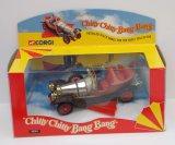 Corgi Model 05301 Chitty Chitty Bang Bang Diecast Car Toy MIB