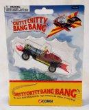 Corgi Model TY87801 Chitty Chitty Bang Bang Diecast Car Toy MIB
