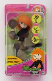 Disney Kim Possible Action Figure Doll
