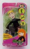 Disney Kim Possible Ron Stoppable Action Figure Doll