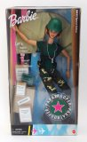 Paratrooper Barbie AAFES Military Doll Special Edition Exclusive