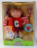 Schooltime Cheerleader Cabbage Patch Doll Walmart Exclusive