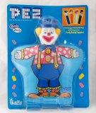 Clown Pez Handpuppet Handy Dandy Toy