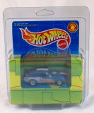 Hot Wheels 1970 Ford Mustang Scott Wahlstrom 1999 1:64 Diecast Car