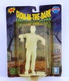 Marx Glow in the Dark Movie Monsters Frankenstein's Monster Reissue