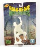 Marx Glow in the Dark Movie Monsters Hunchback Reissue