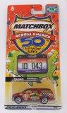 Matchbox Across America Idaho 50th Anniversary Die Cast Vehicle