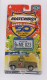 Matchbox Across America Maine 50th Anniversary Die Cast Vehicle