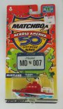 Matchbox Across America Maryland 50th Anniversary Die Cast Vehicle