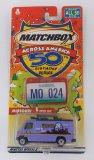 Matchbox Across America Missouri 50th Anniversary Die Cast Vehicle