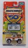 Matchbox Across America Montana 50th Anniversary Die Cast Vehicle