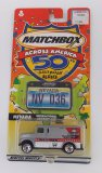 Matchbox Across America Nevada 50th Anniversary Die Cast Vehicle