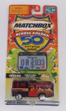 Matchbox Across America Oregon 50th Anniversary Die Cast Vehicle