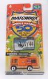 Matchbox Across America Wyoming 50th Anniversary Die Cast Vehicle