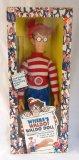 Vintage 1991 Where's Waldo 18
