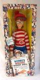 Vintage 1991 Where's Waldo Wenda 18