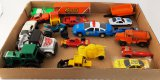Die Cast Toy Vehicles Assorted Lot