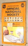 Munro / Coleco NHL Official National Hockey Tabletop Game