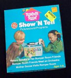 Romper Room Show 'N Tell PictureSound Program