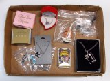Assorted Lot of Costume Jewelry Pieces