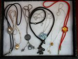 Rope Necklace Lot