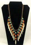 Costume Jewelry Necklace Lot