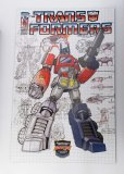 Transformers IDW Botcon 2005 Exclusive Convention Comic Book
