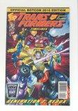 Transformers Botcon 2010 Exclusive Convention Comic Book