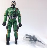G.I. Joe 2006 Coil Trooper Convention Exclusive Figure