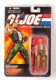 G.I. Joe Major Barrage DTC Exclusive Carded Figure