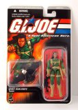 G.I. Joe Spirit Iron Knife DTC  Exclusive Carded Figure