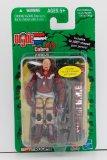 Wild Bill Gum Bitz Valor Vs Venom Single Carded Figure