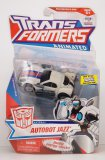 Autobot Jazz Transformers Animated Series Action Figure