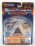 Air Assault Team Transformers Armada Mini-Con 3 Pack