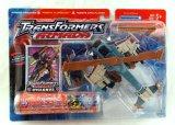 Cyclonus Armada Deluxe Class Transformers Action Figure