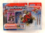 Demolishor Armada Deluxe Class Transformers Action Figure