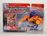 Laserbeak Armada Deluxe Class Transformers Action Figure