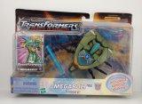 Megabolt Megatron Transformers Universe Carded Action Figure Toy