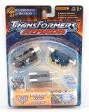 Night Attack Team Transformers Armada Mini-Con 3 Pack