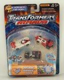 Road Assault Team Transformers Armada Mini-Con 3 Pack