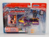 Sideways Armada Deluxe Class Transformers Action Figure