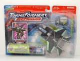 Thrust Armada Deluxe Class Transformers Action Figure