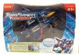 Thundercracker Transformers Armada Leader Class Action Figure