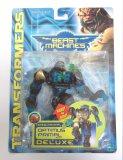 Optimus Primal Transformers Beast Machines Transforming Robot Toy